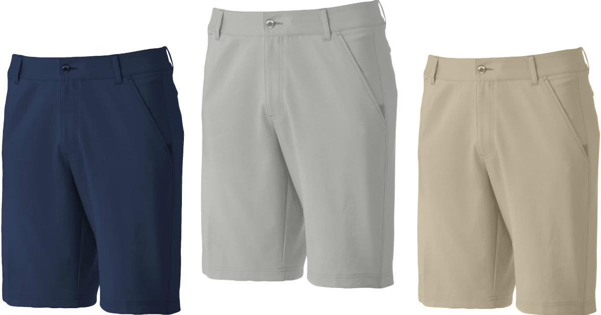 d59cf8539092 Kohl s Cardholders  Men s FILA Golf Shorts Only  9.91 Shipped (Regularly   45) - Hip2Save