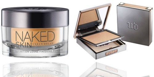 Urban Decay Naked Finishing Powder Only $20 (Regularly $34) + More
