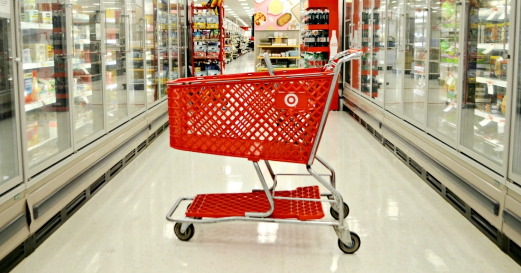 18564b905769fe Spend 1¢ in Target Stores Today Only   Score 20% Off Future Purchase Coupon