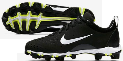 Nike Kids Cleats Just $15.98 Shipped (Regularly $30) & More