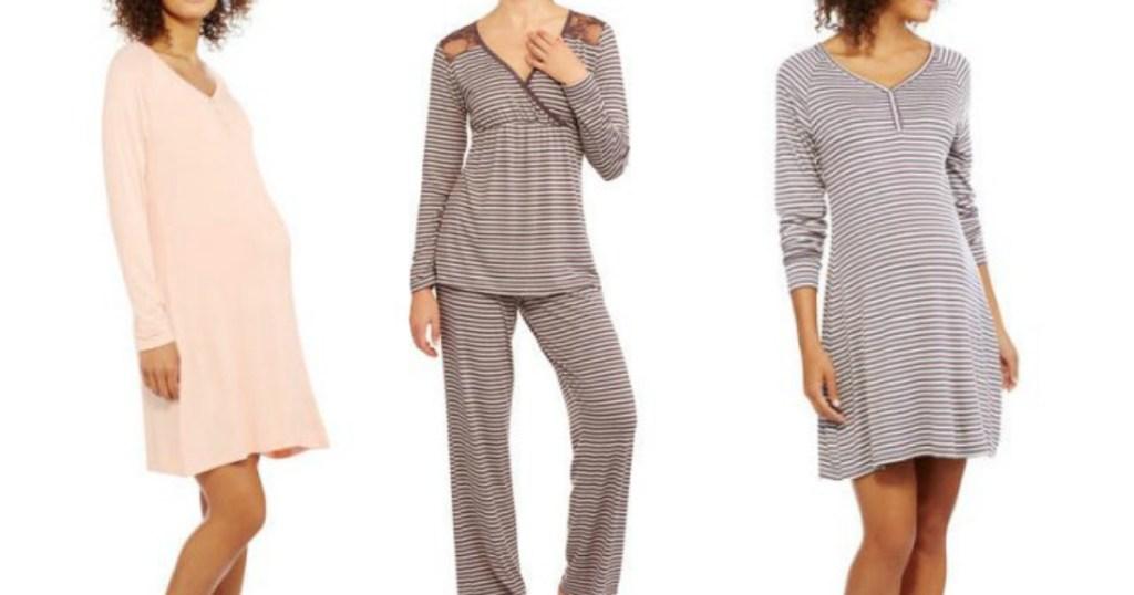 9e2c2a3e7d69f Walmart.com: Maternity Night Shirt ONLY $5.50 + More - Hip2Save