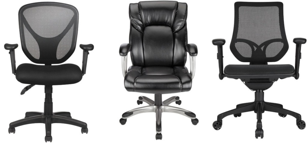 Office Depot/OfficeMax: Office Chair Only $47.99 Shipped ...