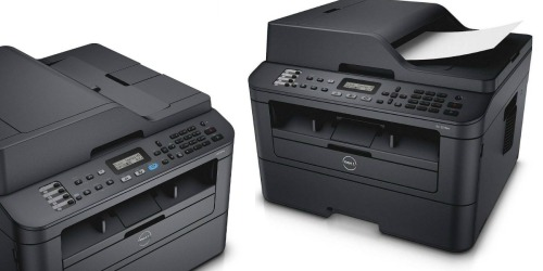 Dell Color Laser Printer Only $129.99 Shipped (Regularly $329)