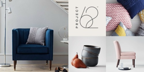 Target Shoppers! New Home Line Project 62 – Available Online NOW