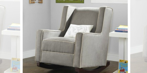 Viv + Rae Sanders Rocker Only $263.99 Shipped (Great for Nursery or Playroom)