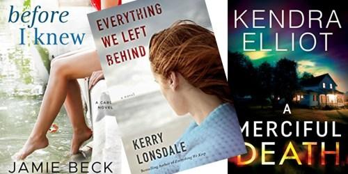 Amazon: Free $3 Romance Novel Kindle eBook Credit