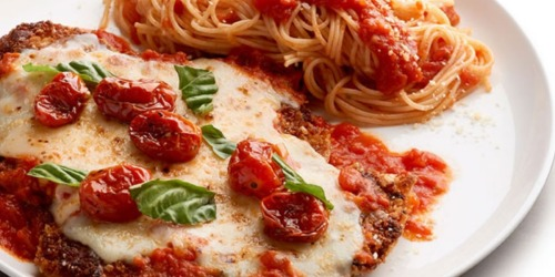 Feed a Family of Four for Under $30 at Romano's Macaroni Grill