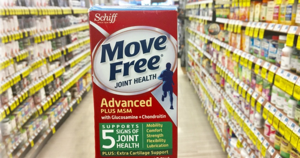 move free in aisle