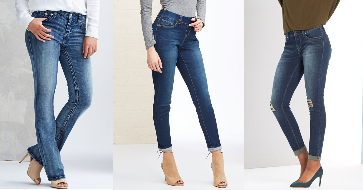 df4697698dfe3 Zulily  65% Off Seven7 Jeans - Hip2Save