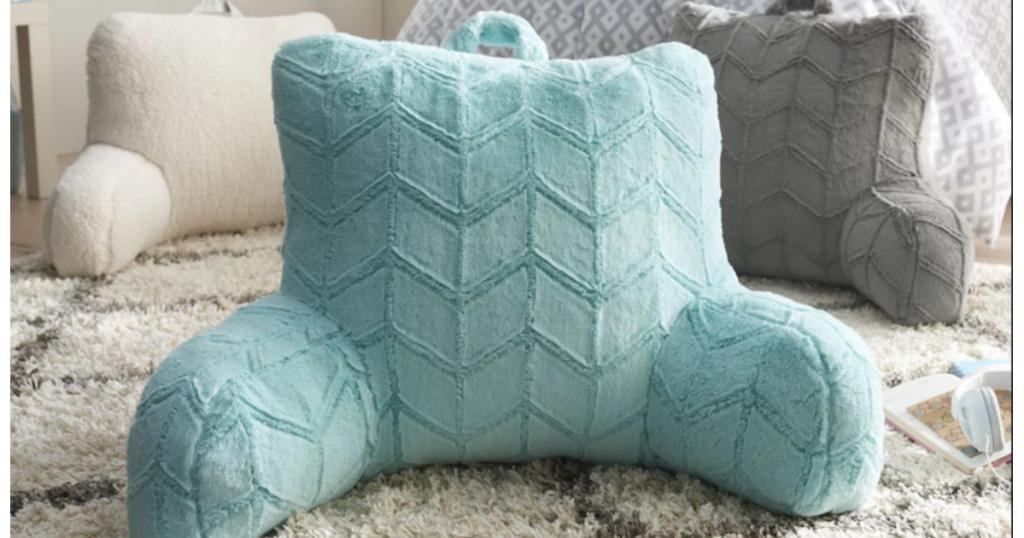 Kohl S Cardholders Simple By Design Backrest Pillow Only 11 19 Shipped Regularly 40 More