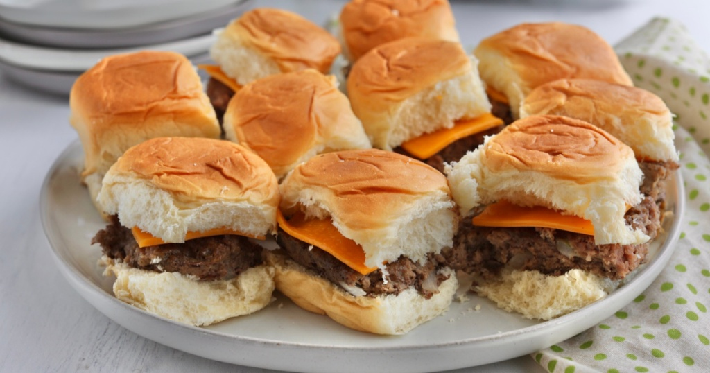 sliders for a crowd hack
