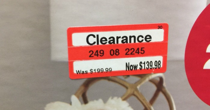 Target: Extra 15% Off Home Furniture Clearance (Save on ...