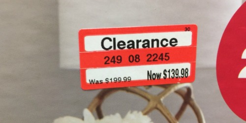 Target: Extra 15% Off Home Furniture Clearance (Save on Dining, Desk & Sitting Room Chairs)