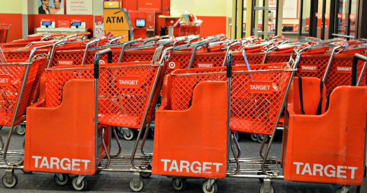 Target seasonal jobs for 2018 – Target Shopping Cart
