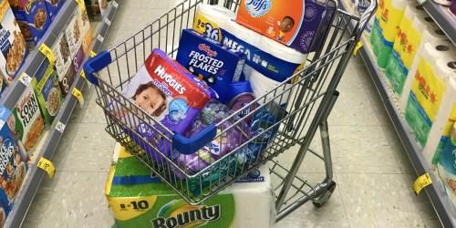 Save BIG on Kellogg's Cereal, Charmin, Puffs, Huggies & More at Walgreens (Starting 10/1)