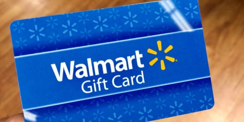 Free $3 Walmart Gift Card for My Coke Rewards Members (Just Enter Six Codes)
