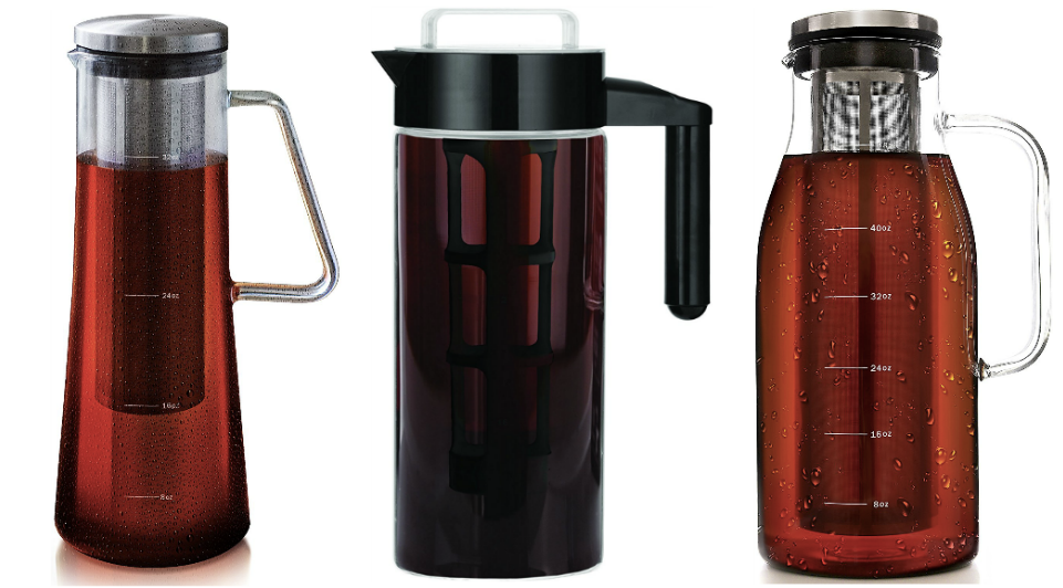 Amazon: Willow & Everett Cold Brew Coffee Maker ONLY $18 ...