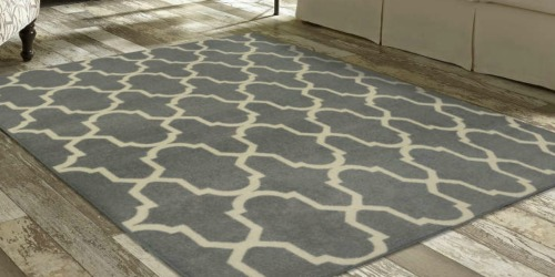 Big Lots: LARGE 7×10 Area Rugs Only $99.99 Shipped