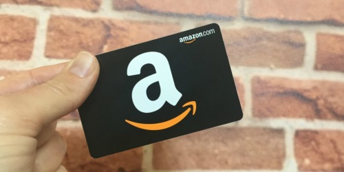 Verizon Up Rewards: Free $5 Amazon Gift Card