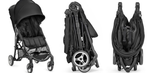 TJMaxx: Baby Jogger City Mini Zip Stroller Only $149.99 Shipped (Regularly $225)