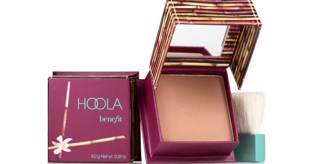 benefit-hoola powder