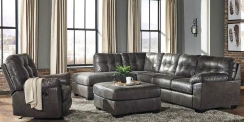 Big Lots Buy More Save More Furniture Event = BIG Savings on Sofas, Mattresses & More