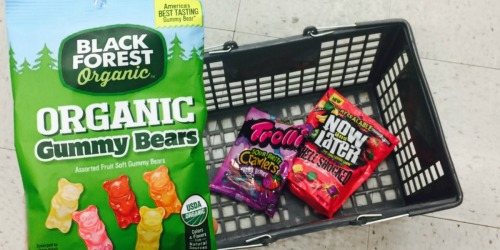 FREE Black Forest Organic Candy & More at Walgreens After Rewards (Starting 10/15)