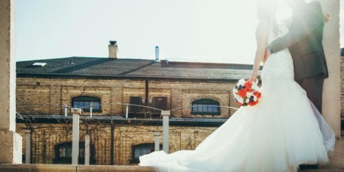 Planning a Wedding on a Budget? Save on Bridal Dresses at T.J.Maxx Wedding Shop