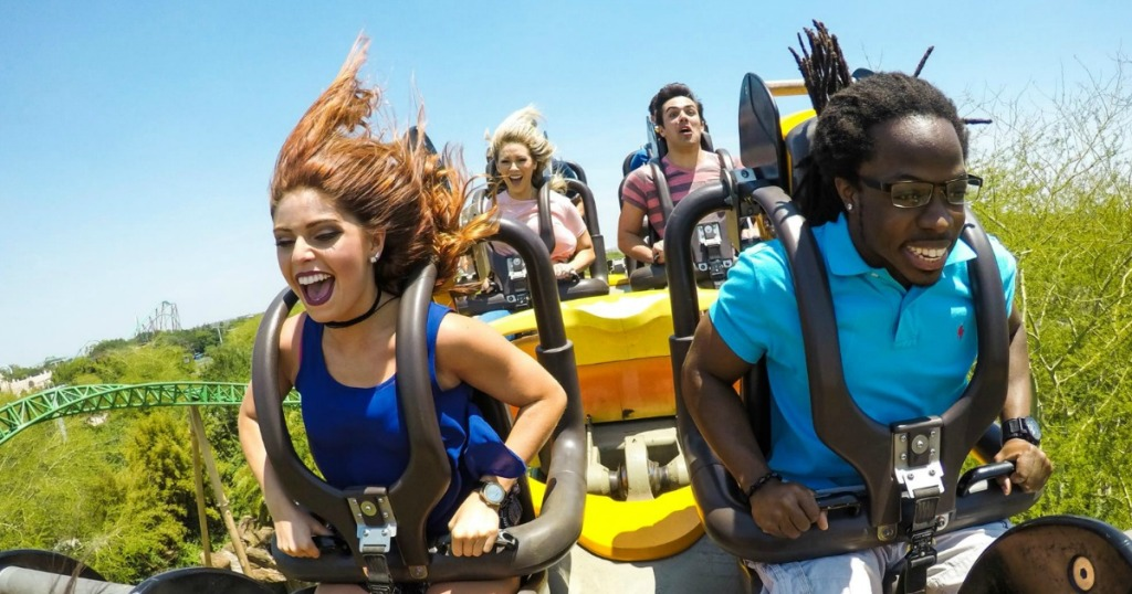Image Result For Busch Gardens And Adventure Island Fun P