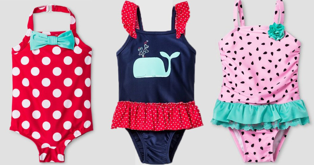 5eacc73ee557a Head over to Target.com where you can score Toddler Swim items on clearance  for as much as 70% off the regular price! This is a great chance to stock  up for ...