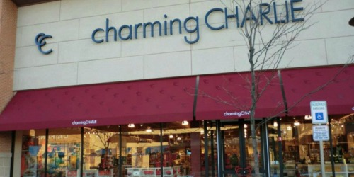 Charming Charlie Closing ALL Stores by August 31st