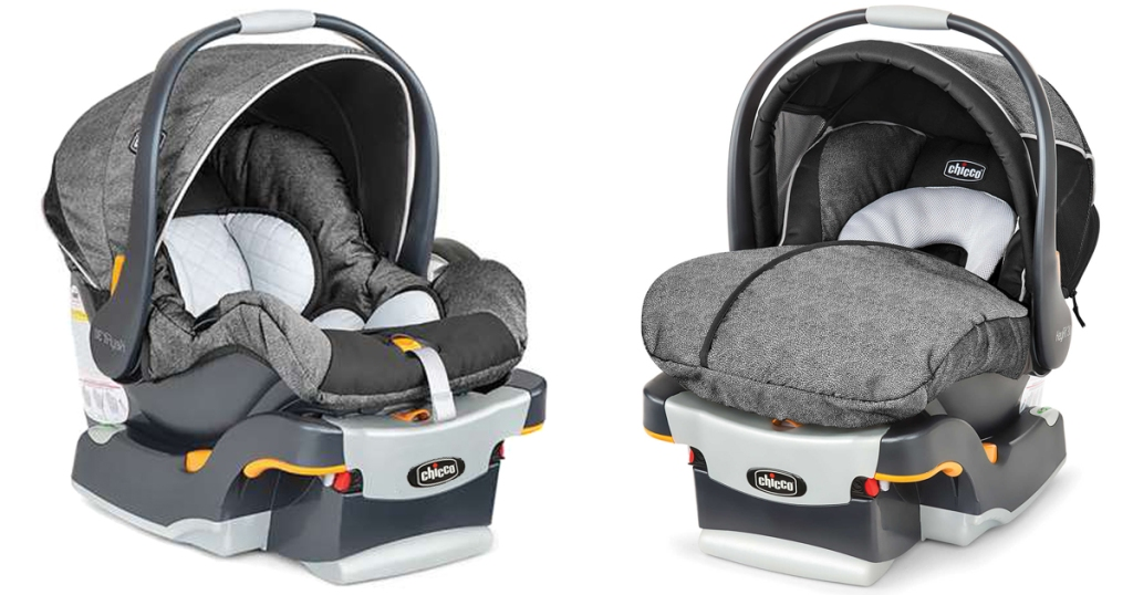 Need A New Car Seat