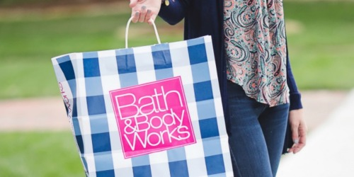 Tips for Saving BIG at Bath & Body Works