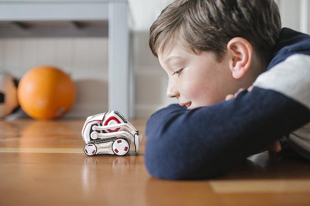 Cozmo Toy Robot