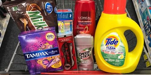 Free Physicians Formula Mascara, Free Speed Stick Deodorant + More at CVS (Starting 10/15)