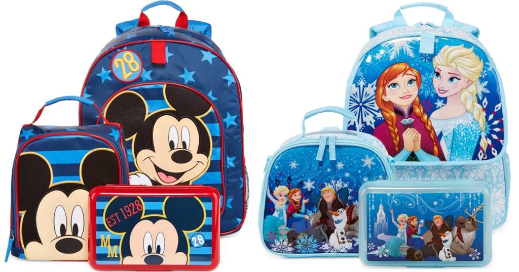 30ffb9d93d5a JCPenney  Disney Swimbags