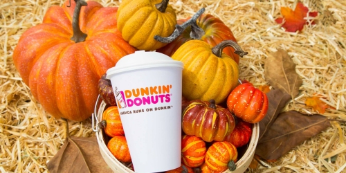 It's T-Mobile Tuesday! Win Free $2 Dunkin Donuts Gift Cards, Free Redbox Rental & More