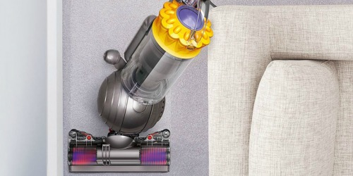 Dyson Ball Multifloor Vacuum Just $219.99 Shipped on BestBuy.com (Regularly $400)