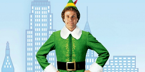 Classic Holiday Movies Only $5 at Regal Cinemas | Saturdays at 1PM Starting 11/22