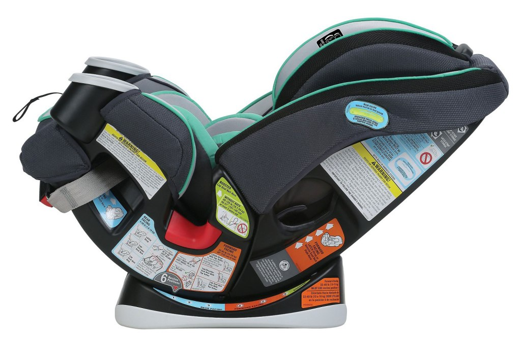 Target Graco 4Ever Convertible Car Seat 13999 Shipped After Gift