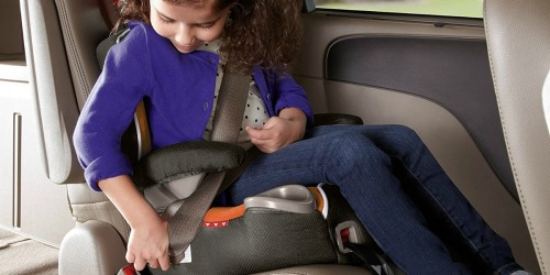 Graco Affix Booster Car Seat as Low as $41.99 Shipped (Regularly $80)