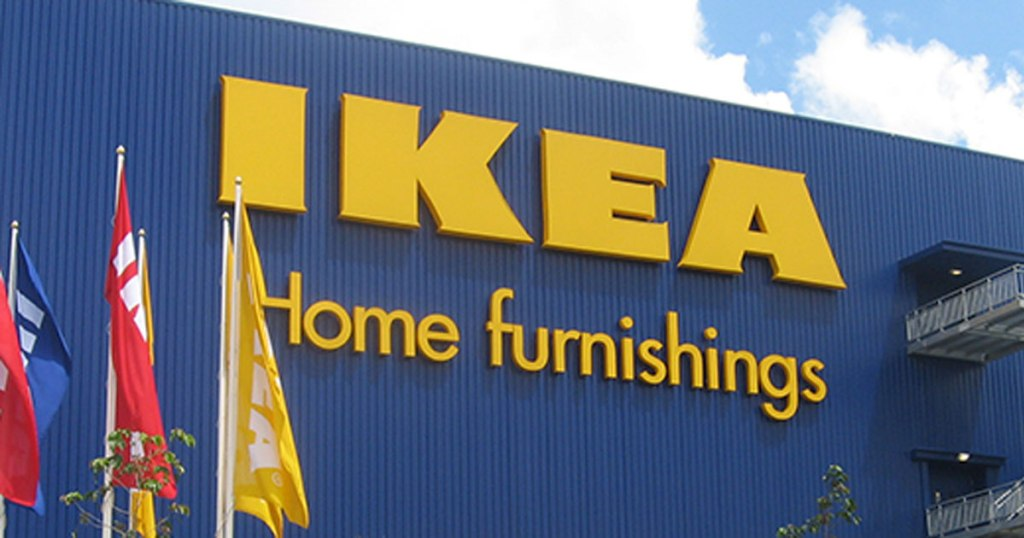 Ikea Delivery Fee Lowered To Only 29 Flat Rate No Matter How Much