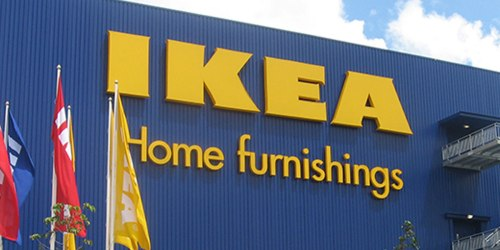 IKEA Delivery Fee Lowered To Only $29 Flat Rate No Matter How Much You Order
