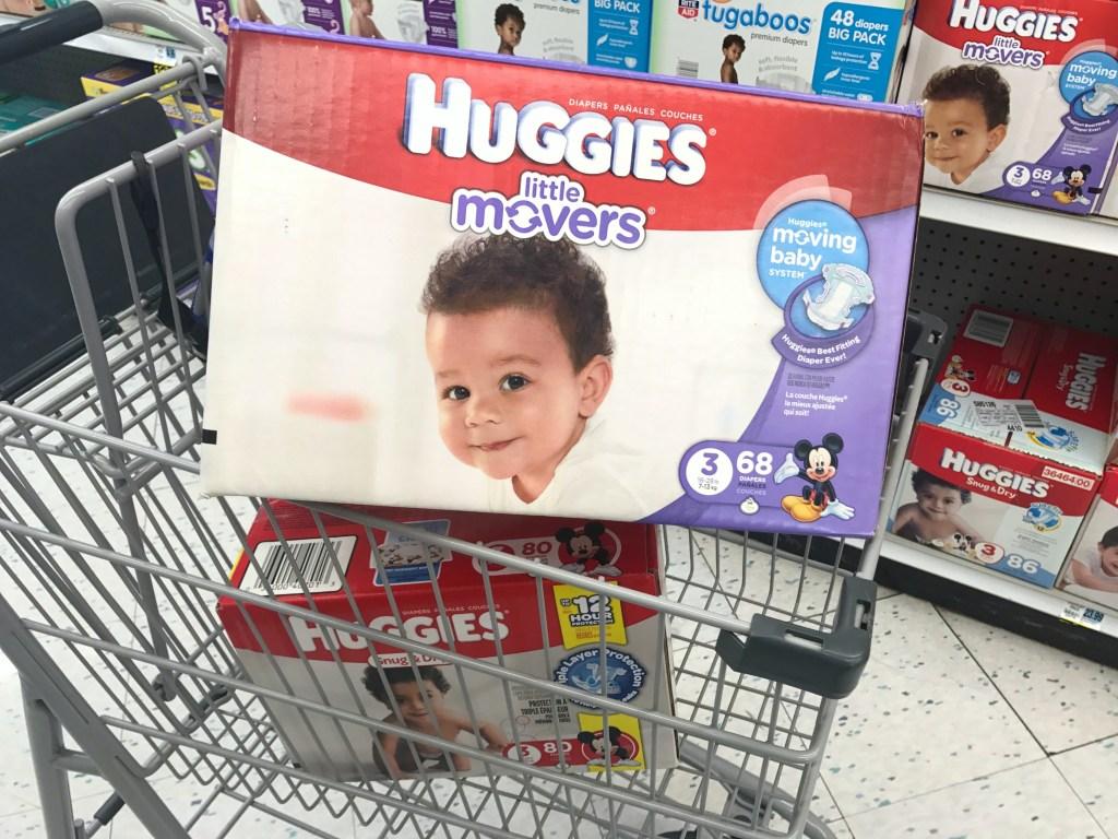 Rite Aid Weekly Deals Huggies Diapers