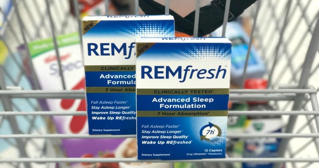Rite Aid FREE Remfresh Sleep Aid