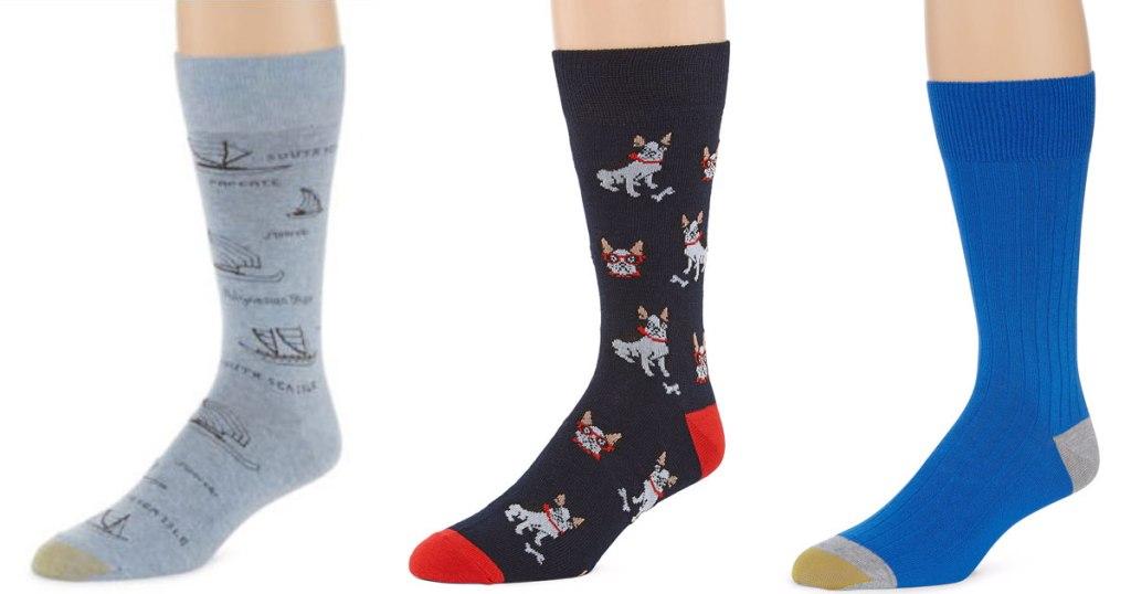 628c6ef25ffa JCPenney.com: Men's Dress Socks Just $3.49 Shipped - Hip2Save