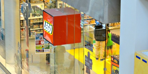 Seven Ways to Save BIG on LEGO