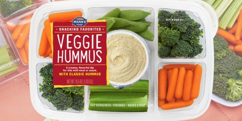More Than 100 Vegetable Products Recalled Due to Listeria Concerns | Mann's, Del Monte & More