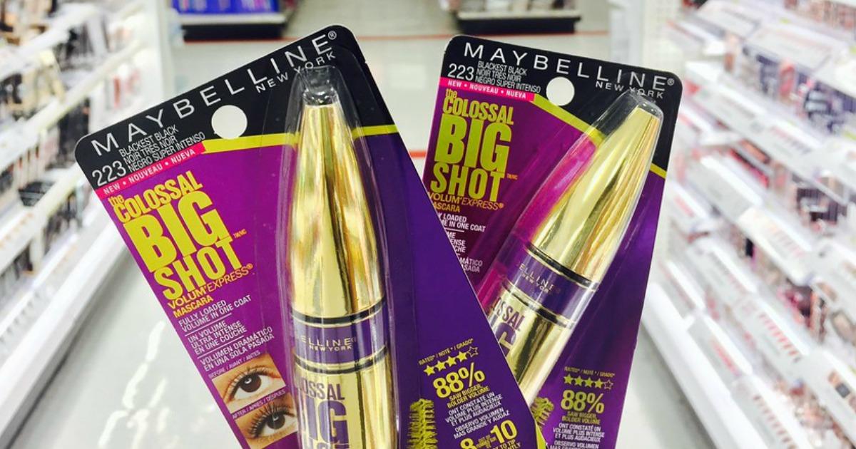 maybelline lipstick offers