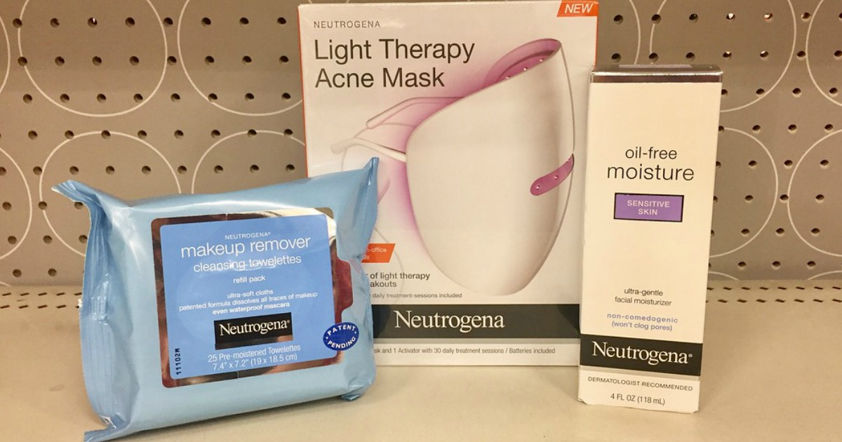image regarding Printable Neutrogena Coupon called Print Substantial Price Neutrogena Coupon codes in the direction of Help save Significant upon Pores and skin Treatment